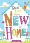 Wholesale new home cards