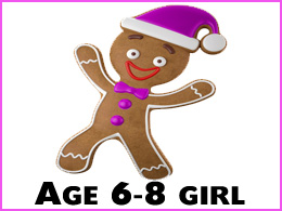 Gifts for ages 6 to 8 Girls