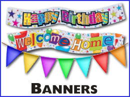 Wholesale Banners