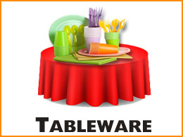 Wholesale Tableware