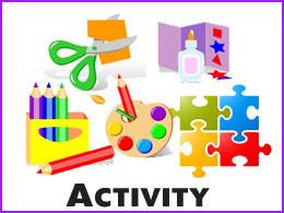 Activity and craft