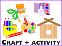 Wholesale craft and activity