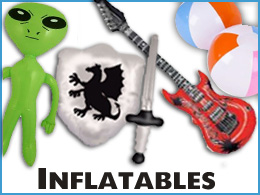Wholesale inflatables